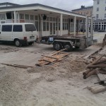 Schusters Strandbar Warnemünde